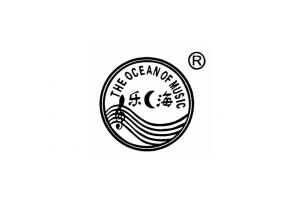乐海logo