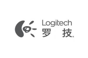 罗技(logitech)logo