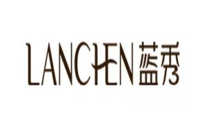 蓝秀logo