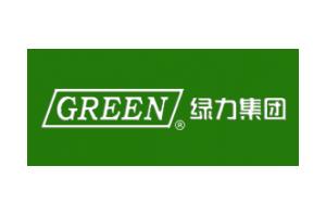 绿力logo