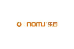 乐目logo