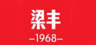 梁丰logo