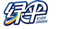 绿伞logo