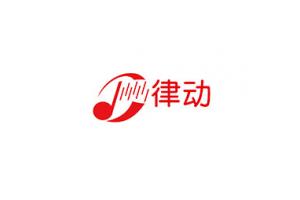 律动logo