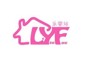 乐婴坊logo