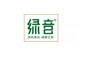绿音logo