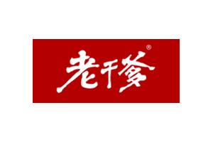 老干爹logo