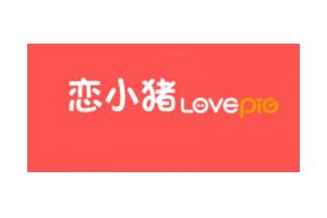 恋小猪logo
