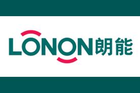 朗能logo
