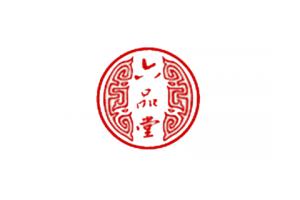 六品堂logo