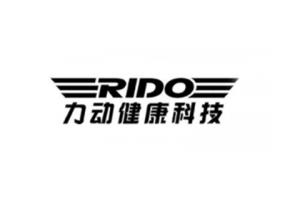 力动logo