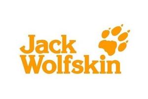 狼爪logo