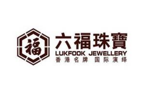 六福珠宝logo
