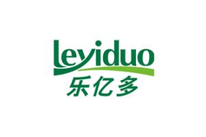 乐亿多(Leyiduo)logo