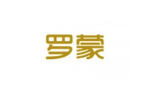 罗蒙logo