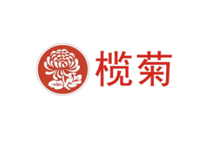 榄菊logo