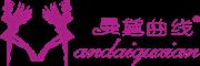 曼黛曲线logo