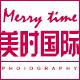 美时服务logo