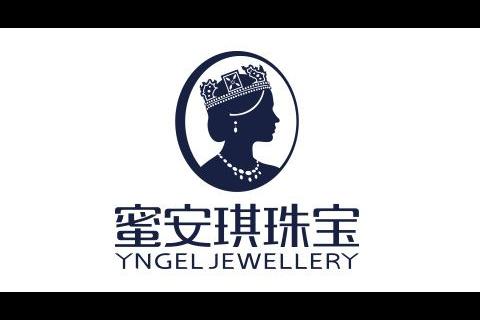 蜜安琪珠宝logo
