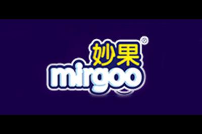 妙果logo