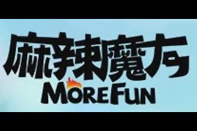 麻辣魔方logo
