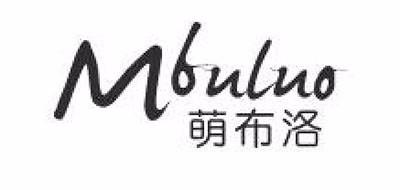 萌布洛logo