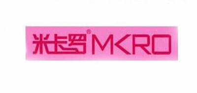 米卡罗logo