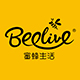 蜜蜂生活logo