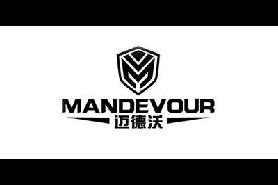 迈德沃logo