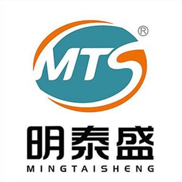 明泰盛logo