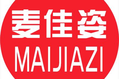 麦佳姿logo