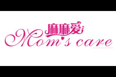 麻麻爱logo