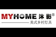 沐影logo