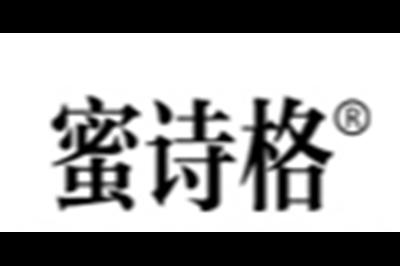 蜜诗格logo
