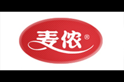 麦侬logo