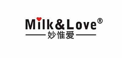 妙惟爱logo