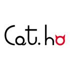 猫古logo