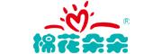 棉花朵朵logo