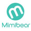 眯眯熊logo