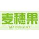 麦穗果logo