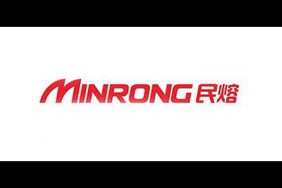 民熔logo
