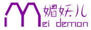 媚妖儿logo