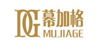 幕加格logo