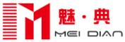 魅·典(MEIDIAN)logo