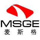 麦斯格logo