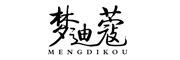梦迪蔻(MENGDIKOU)logo