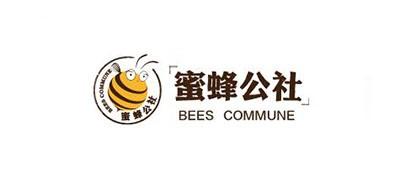 蜜蜂公社(BEES COMMUNE)logo