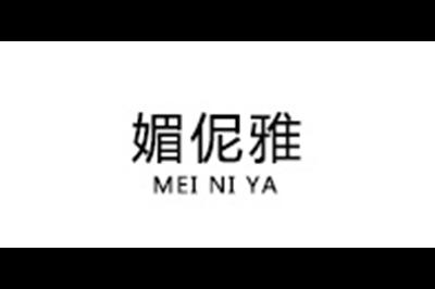 媚伲雅logo