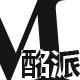 酩派logo