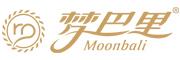 梦巴里(Moonbali)logo